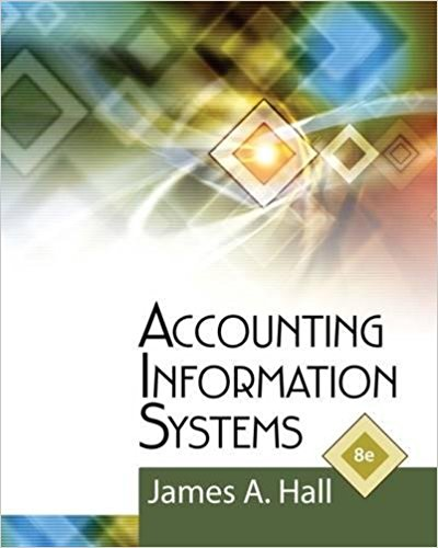 test bank for Accounting Information Systems 8th Edition的图片 1