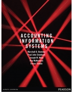 solution manual for Accounting Information Systems Australasian edition by Romney