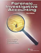 test bank for Forensic & Investigative Accounting 5th Edition