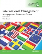 solution manual for International Management: Managing Across Borders and Cultures, Text and Cases 9th Global Edition