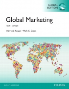 test bank for Global Marketing 9th Global Edition