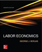 solution manual for Labor Economics 7th Edition