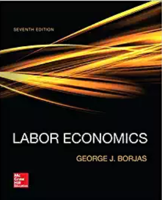 test bank for Labor Economics 7th Edition的图片 1