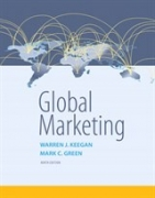 solution manual for Global Marketing 9th Edition