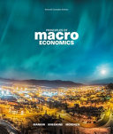 solution manual for Principles of Macroeconomics 7th Canadian Edition