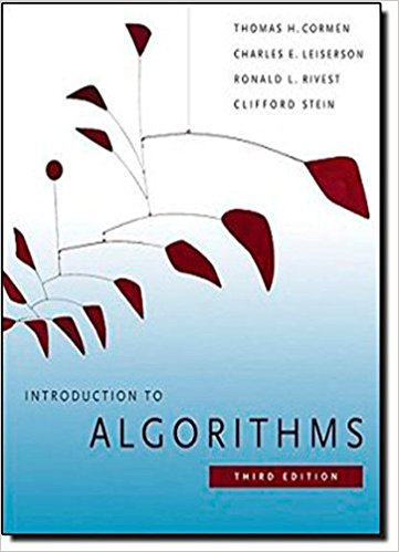 solution manual for Introduction to Algorithms 3rd Edition的图片 1