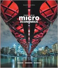 solution manual for Principles of Miro Economics 7th Canadian Edition的图片 1
