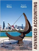 test bank for Advanced Accounting 2nd Edition by Halsey Hopkins