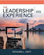 test bank for The Leadership Experience 7th Edition