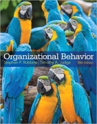 test bank for Organizational Behavior 16th Edition