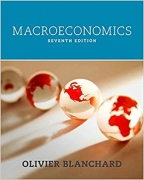 solution manual for Macroeconomics 7th Edition by Olivier Blanchard