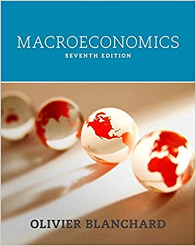 test bank for Macroeconomics 7th Edition by Olivier Blanchard的图片 1