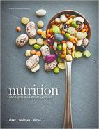 solution manual for Nutrition Concepts and Controversies 4th Canadian Edition的图片 1