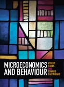 solution manual for Microeconomics and behaviour European Edition