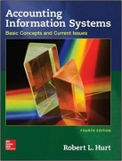 solution manual for Accounting Information Systems 4th Edition