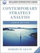 test bank for Contemporary Strategy Analysis: Text and Cases 8th Edition