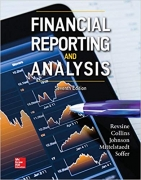 solution manual for Financial Reporting and Analysis 7th Edition