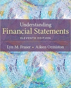 solution manual for Understanding Financial Statements 11th Edition