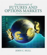 test bank and solution manual for Fundamentals of Futures and Options Markets 8th Edition