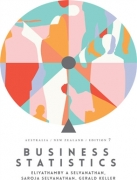 solution manual for Business Statistics Australia New Zealand 7th Edition