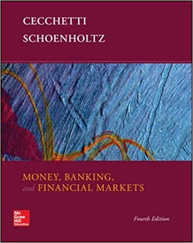 test bank for Money Banking and Financial Markets 4th Edition的图片 1