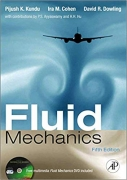solution manual for Fluid Mechanics 5th Edition