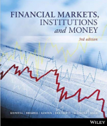 test bank for Financial Markets Institutions and Money 3rd Edition
