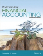 solution manual for Understanding Financial Accounting Canadian Edition