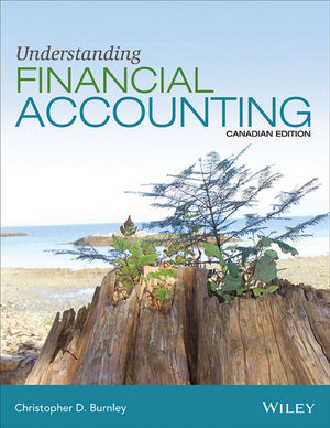 solution manual for Understanding Financial Accounting Canadian Edition的图片 1