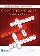solution manual for Computer Security: Principles and Practice 4th Edition