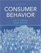 solution manual for Consumer Behavior 11th Edition by Leon G. Schiffman