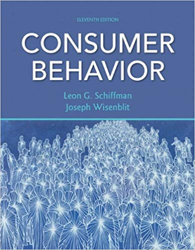 test bank for Consumer Behavior 11th Edition by Leon G. Schiffman的图片 1