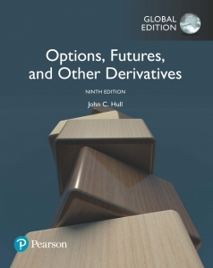 solution manual for Options, Futures, and Other Derivatives 9th Global Edition的图片 1