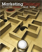solution manual for Marketing Strategy Text and Cases 6th Edition