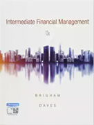 test bank for Intermediate Financial Management 13th Edition