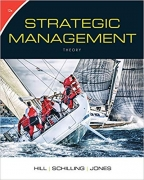 solution manual for Strategic Management: Theory: An Integrated Approach 12th Edition