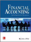 solution manual for Financial Accounting: Information for Decisions 9th Edition
