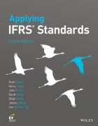 solution manual for Applying IFRS Standards 4th Edition
