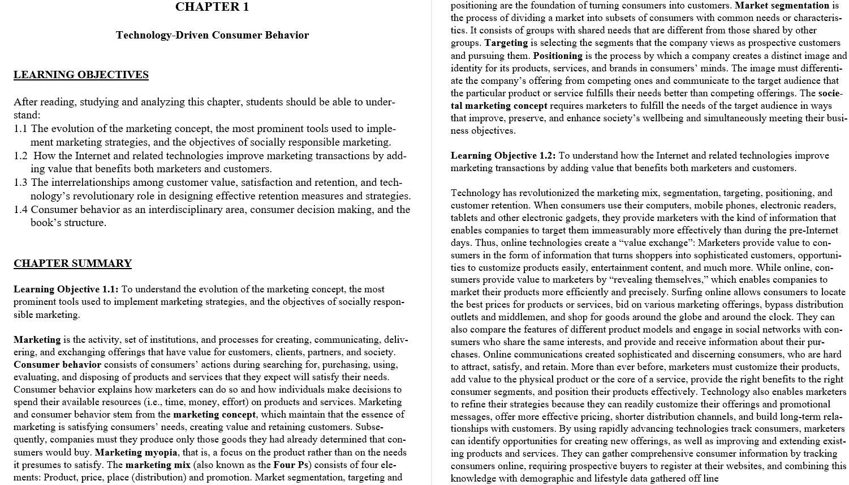 solution manual for Consumer Behavior 11th Edition by Leon G. Schiffman的图片 3