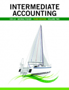 solution manual for Intermediate Accounting Vol.2 3rd Edition