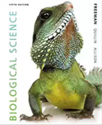 test bank for Biological Science 5th Edition