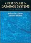 solution manual for A First Course in Database Systems 3rd Edition