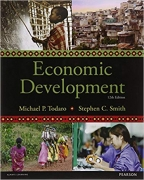 test bank and solution manual for Economic Development 12th edition