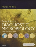test bank for Bailey & Scott's Diagnostic Microbiology 14th Edition