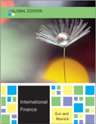 solution manual for International Finance 7th Global Edition