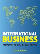 solution manual for International Business 2nd Edition by Klaus Meyer