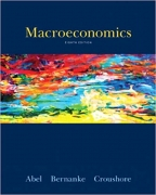 solution manual for Macroeconomics 8th Edition by Andrew B. Abel