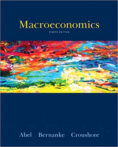 test bank for Macroeconomics 8th Edition by Andrew B. Abel的图片 1