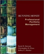solution manual for Running Money: Professional Portfolio Management 1st Edition