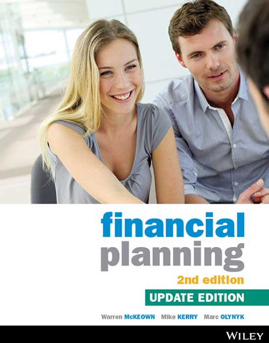 test bank for Financial Planning 2nd Update Edition by Warren McKeown的图片 1